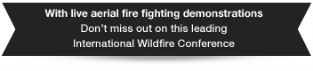 Live Aerial Fire Fighting Demonstrations