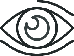 : Illustration of an eye