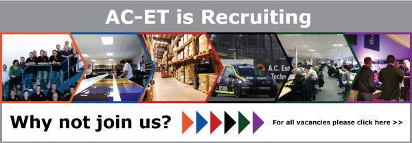 Click to see all AC-ET company vacancies