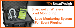 BroadWeigh Wireless Load Monitoring - Find out more