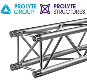 Prolyte Group's Prolyte-Structures - H30V Series Truss