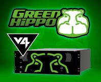 Green Hippo V4