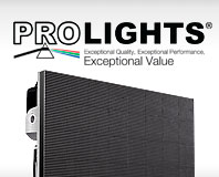 Prolights Ultra 3 Plus