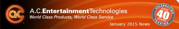 A.C. Entertainment Technologies Ltd.