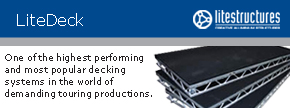 LiteDeck, most popular decking system in the world...Find out more