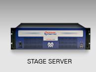 ArKaos Stage Server