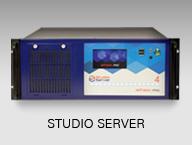 ArKaos Studio Server