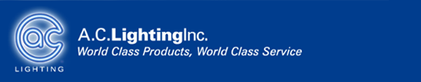 A.C. Lighting Inc. - World Class Products, World Class Service