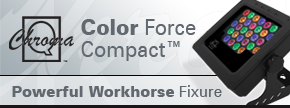 Chroma-Q Color Force Compact