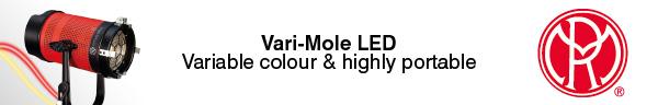 Vari-Mole LED